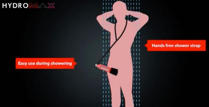 showerstrapbathmate